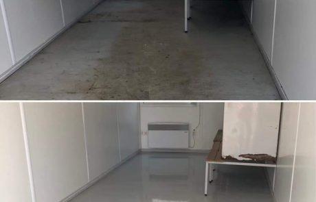 Põranda pesu ja vahatus Pärnus ja Pärnumaal